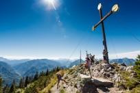 Rauschberg-Gipfel