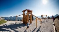 Unternberg mit Spielplatz